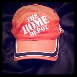 NASCAR  Tony Stewart Home Depot #20  Hat